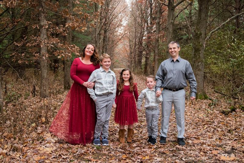 Snopko Family 2019
