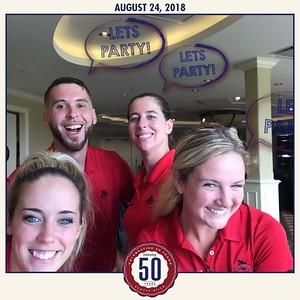 Scotty's 50th Bday