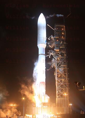 Atlas 5 NROL-41 Sept. 20, 2010