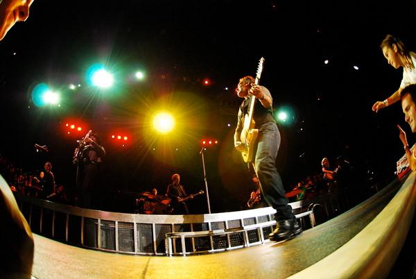 2007 1030 Bruce Springsteen LA Sports Arena