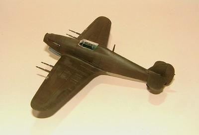 Hurricane no.6,  SEAC IIC