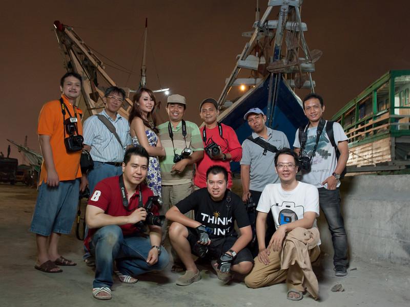 Angkatan 16 - Sunda Kelapa 2 September 2012