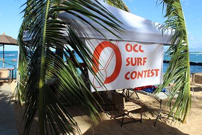 2014 Summer Surf Contest 7-19-2014