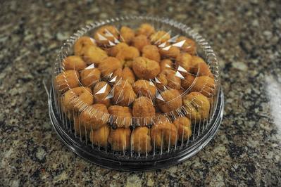 Goshen Donuts - Ad Photos