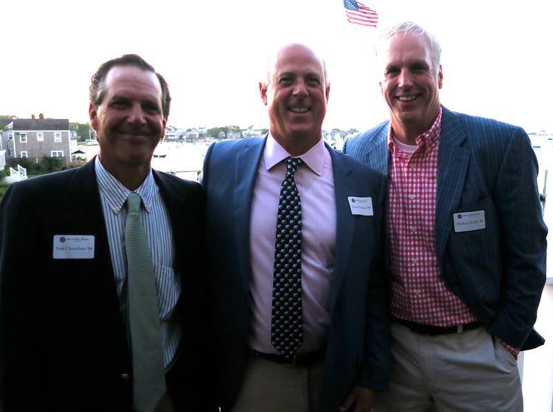 2015-16 Nantucket Reception