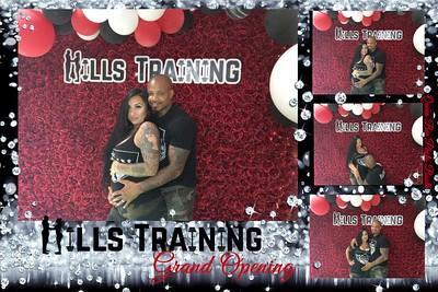 Hills Training Grand Opening