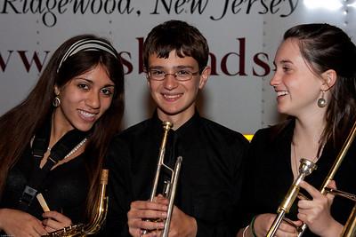 Jazz @ Winberie's 2009