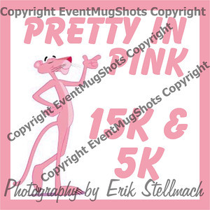 2012.10.14 Pretty in Pink 15K 5K