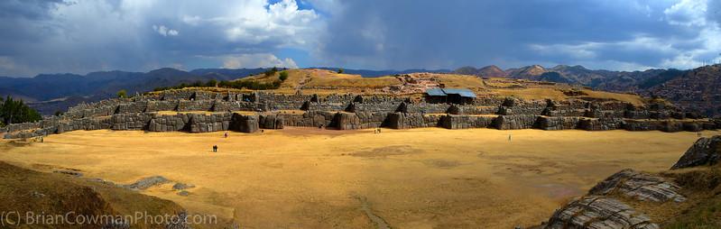 Machu Picchu & Peru Landscapes
