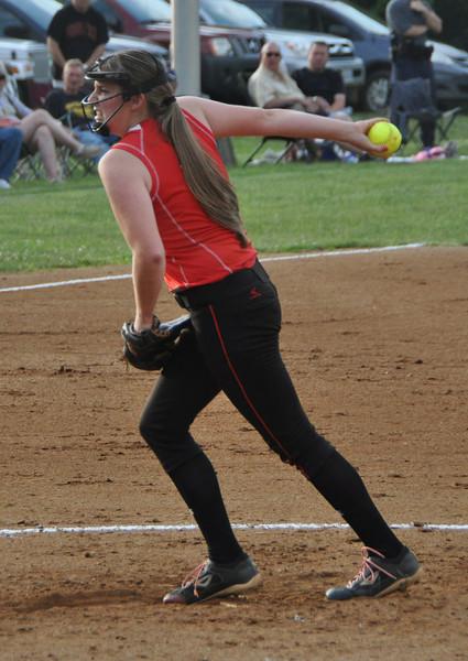Goochland softball advances 2013