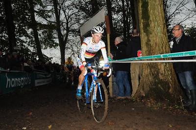 Superprestige Cyclocross