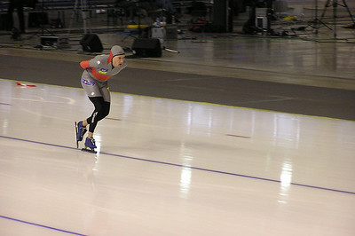 2006 Speedskating Championships