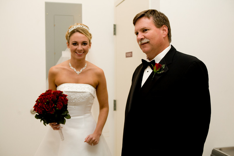 Brandon and Courtney Wedding