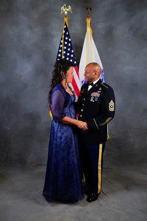 2014 USARPAC Ball 1830 to 1900
