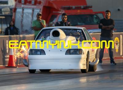 Kuwait Motor Town 2019 season