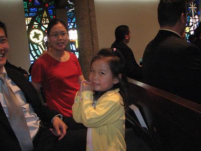 2007.06.09 Sat - Jessica Low & Danny Chen's wedding