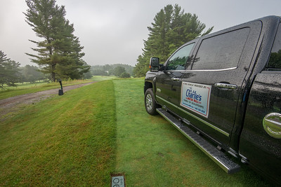 2015 Charlie's Maine Open