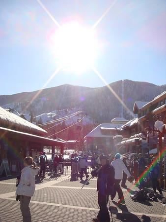 2009 - March Lake Tahoe