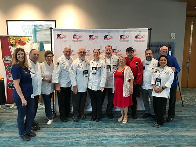 2021 ACF National Convention in Orlando