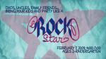 Gateway Rock Star Party - February 7, 2009
