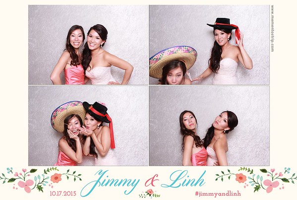 Jimmy and Linh's Wedding