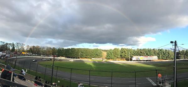 Catskill Clash - Bethel Motor Speedway