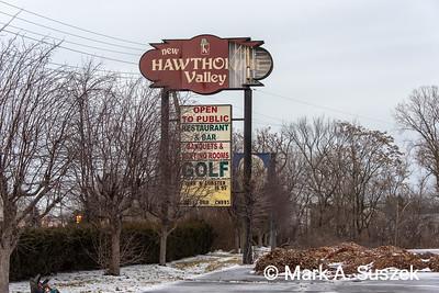 HawthornValley