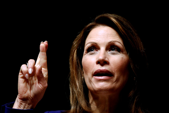 ". <p>6. MICHELE BACHMANN <p>The stench from her presidential campaign grows ever more pungent. (unranked) <p><b><a href=\'http://www.twincities.com/politics/ci_23953495/michele-bachmann-ex-adviser-selling-book\' target=""_blank\""> HUH?</a></b> <p>     (AP Photo/Chris Carlson)"