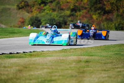 Race 18 - CSR - DSR