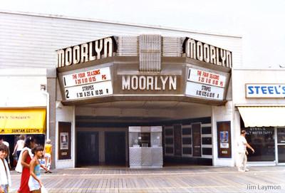Moorlyn Theatre - Ocean City, NJ
