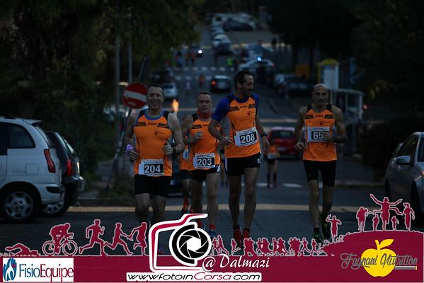 Maratonina Sant'Alberto Magno