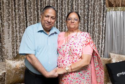 Gurgaon with Prem Mossi