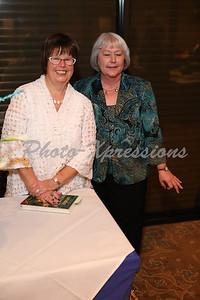 Debbie Macomber VIP book signing 09-17-15