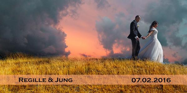 Regille Jung Album