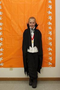 4-H Halloween 2009