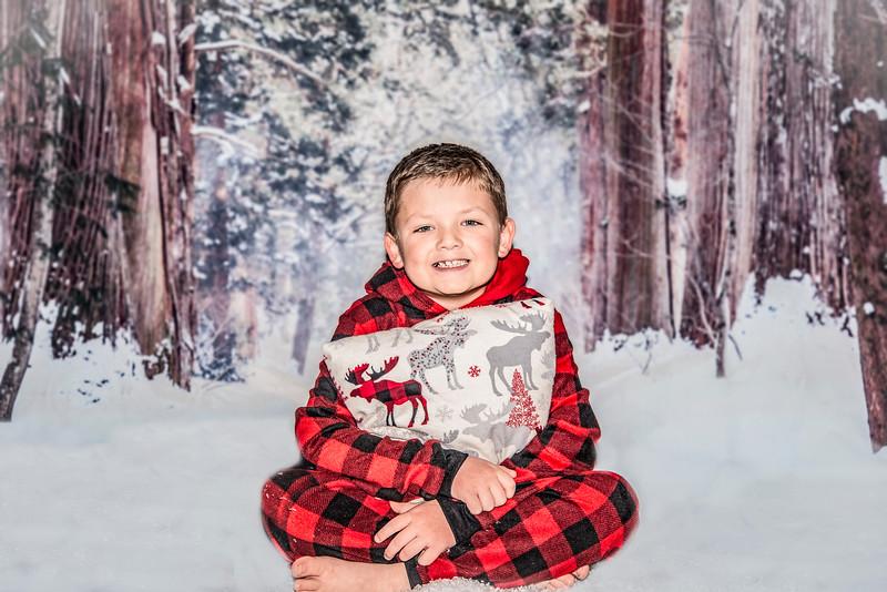 EMERSON CHRISTMAS 2019