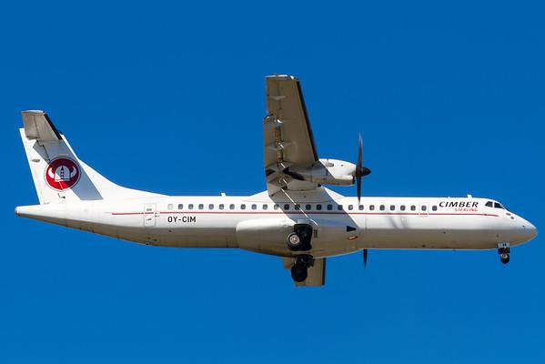 OY-CIM - ATR 72-212