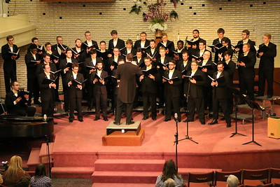 20170311 BGSU Mens Chorus Photos