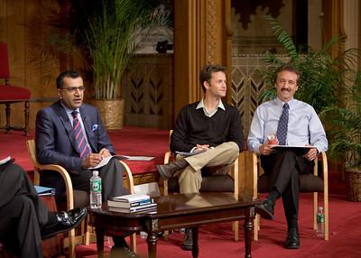 07-05 Atheist Debate NY