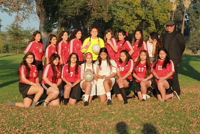 SHHS SOCCER PICTURE DAY • 02.17.15