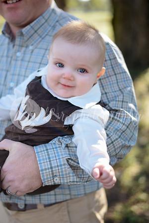 David 6 months