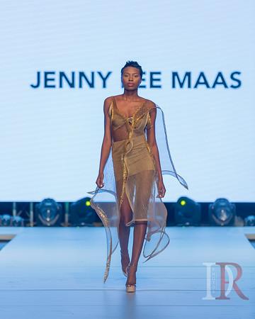 Jenny Lee Maas