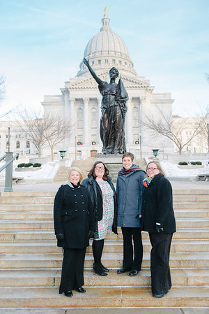 Women Shaping Madison