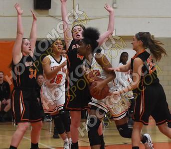 Stoughton - Oliver Ames Girls Basketball 12-11-18