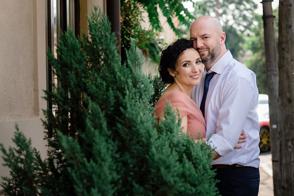 Casatorie civila Ana & Andrei
