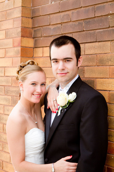 Bondurant - Kate and Matt
