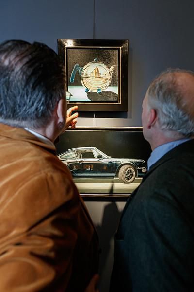BESPIEGELINGEN Jelmer Wijma Museum Slager, Hannie Verhoeven Fotograaf 005.jpg