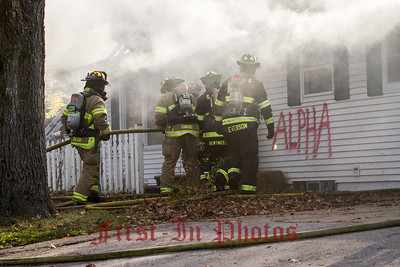 Westpoint Acquired Structure Live Burns
