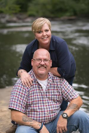 Gretchen & Robert