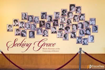 Seeking Grace Exhibit